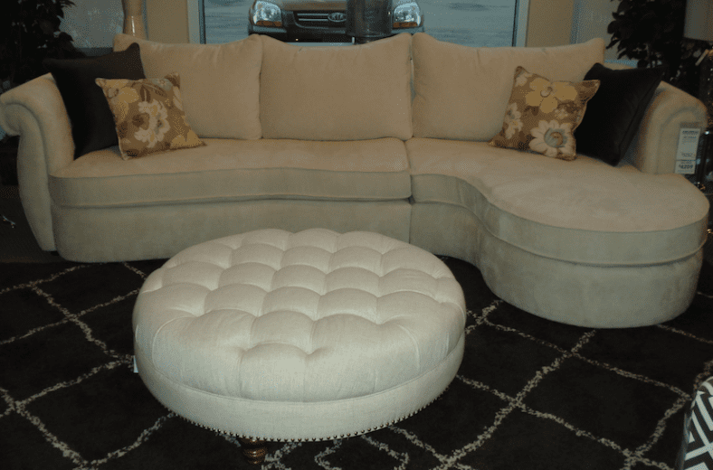 Sectionals to Fit Any Space