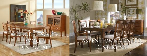 What Should You Buy The Solid Wood vs. Veneer Debate