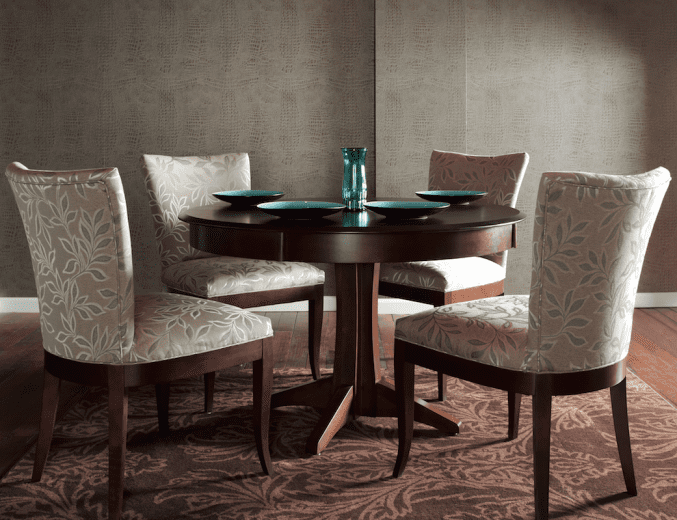 canadian made dining room furniture amisco furniture amisco