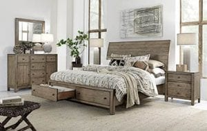 Birchwood Furniture Bedroom Set