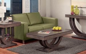 Birchwood Furniture Coffee Table Accent