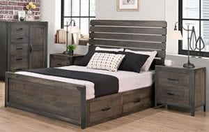 Birchwood Bedroom Furniture