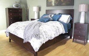 Birchwood Sahara Solid Wood Bedroom Furniture