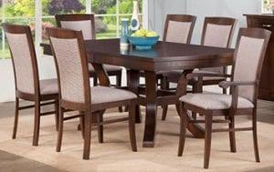 Birchwood Canadian-Made Dining Furniture