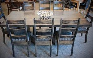 Birchwood Dining Room Furniture Set