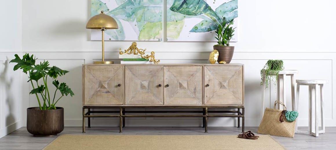 Birchwood Furniture Feature Pieces