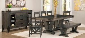Birchwood Handstone Furniture