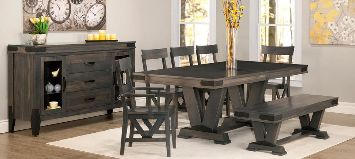 Birchwood Handstone Furniture