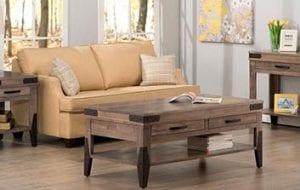 Birchwood Handstone Living Room Furniture