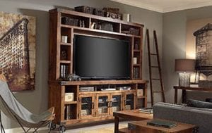 Birchwood Home Entertainment TV Cabinets