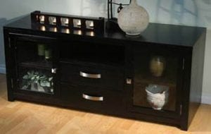 Birchwood Home Entertainment Stands