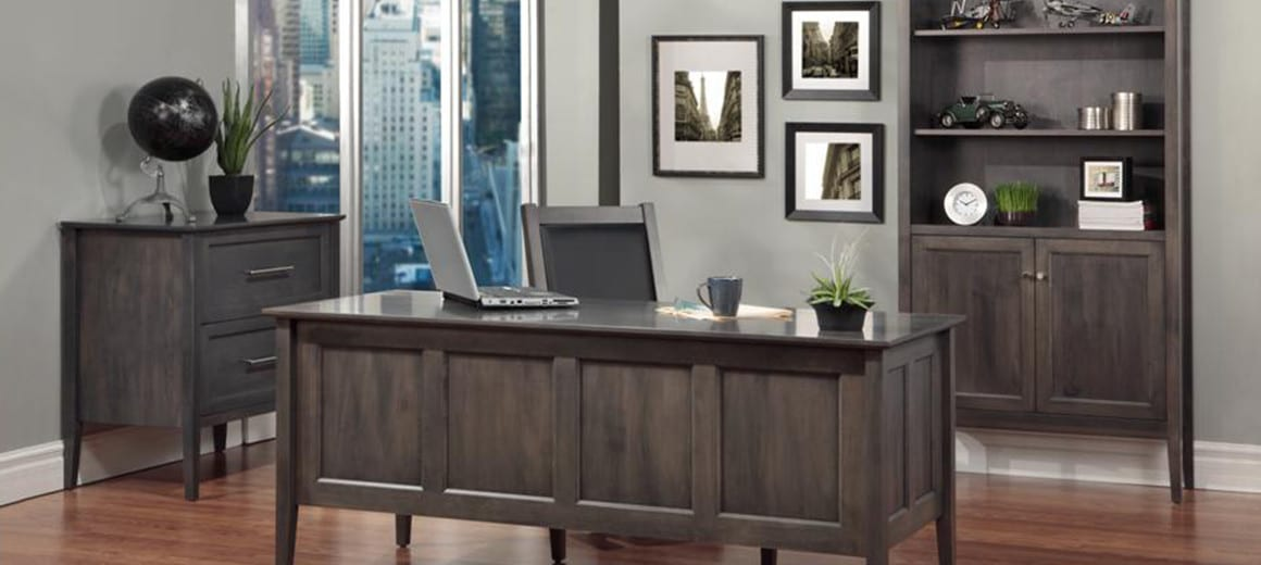 Birchwood Home Office Furniture