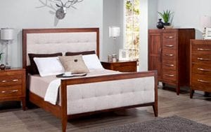 Birchwood Bedroom Furniture