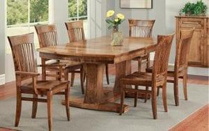 Birchwood Dining Room Set