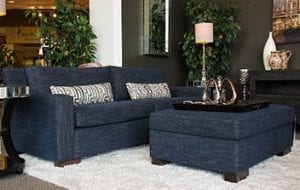 Birchwood Living Room Chaise Lounge