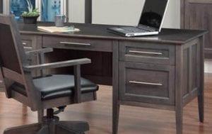 Birchwood Furniture Work Desks
