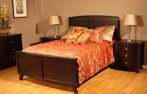 Birchwood Bedroom Furniture Set