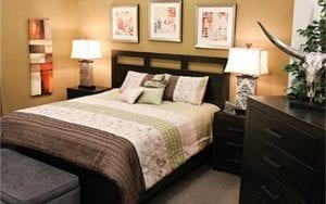Birchwood Bedroom Furniture Pieces