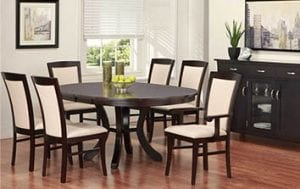 Birchwood Dining Room Furniture