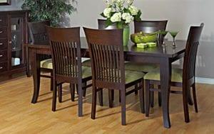 Birchwood Dining Furniture