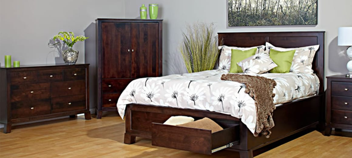 Birchwood Sahara Solid Wood Furniture