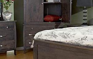 Birchwood Sahara Solid Wood Furniture