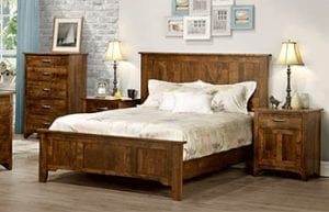 Birchwood Bedroom Furniture Set