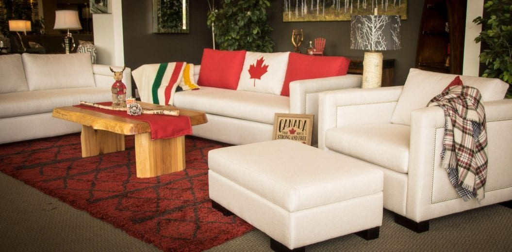 The Annual Buy Canadian Event Ends October 8th, So Do Not Wait. Visit  Birchwood Furniture Gallery And Save On Spectacular Canadian Made Home  Furnishings.