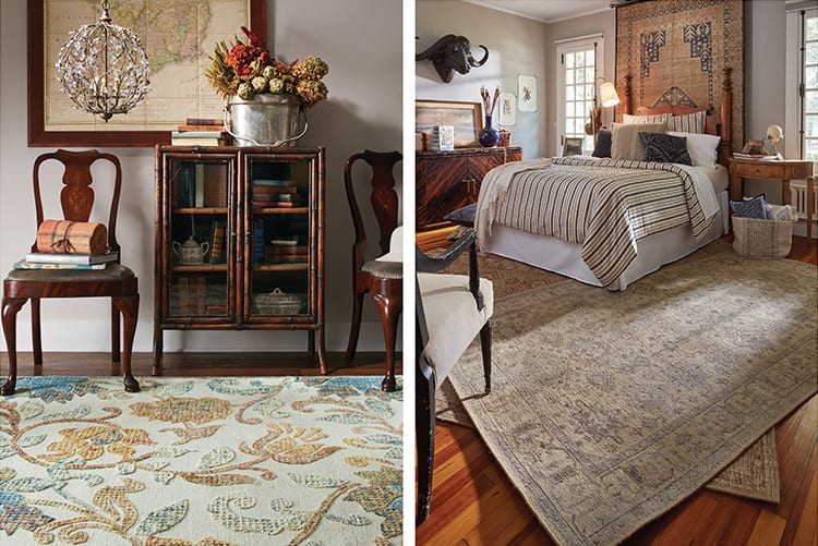 By Absorbing Sound An Area Rug Can Make A Room Seem Warm And Welcoming Without Actually Limiting The Available Space