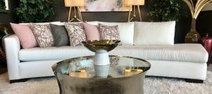 Birchwood Living Room Furniture